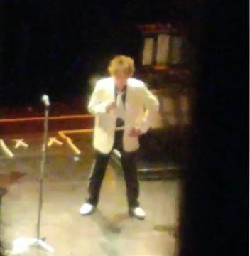 Paris im April 2: Bob Dylan im Rex, die reparierte Schublade und der Restaurant Geheimtipp
