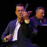 Sonderkonzert! Jermaine Landsberger Trio feat. Sandro Roy