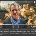 Dr. Daniel Hess wird das Germanische Nationalmuseum und das Bewusstsein für ehrliches Handwerk beflügeln
