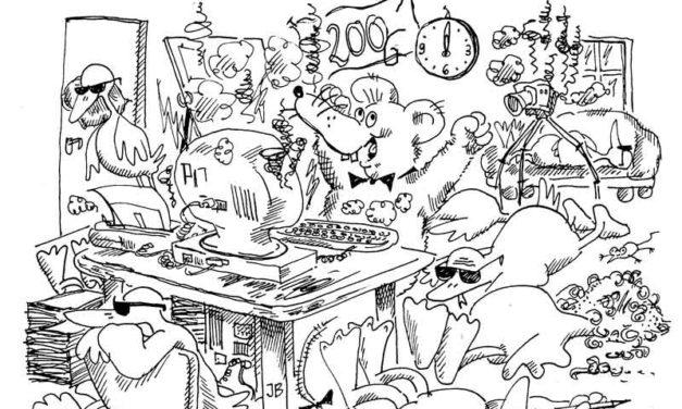Digitalisierung der Arbeitswelt – Fluch oder Segen?