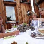 Tag der offenen Gesellschaft,  Kochen mit Kindern und Oliven-Mayonnaise