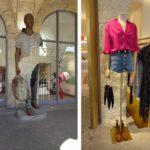 Paris im August (1): Kunst und Kommerz, Fisch und Fleisch, Pancake und Popart