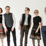 Luz Amoi – Bayerische Weltmusik vom Feinsten