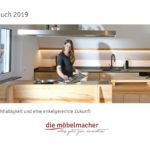 """Das Jahrbuch 2019 """"Nachhaltigkeit für eine enkelgerechte Zukunft"""" entstand aus dem Kalender 1997"""