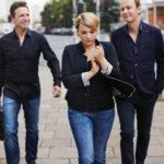 Cristin Claas Trio