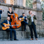 MONACO SWING ENSEMBLE