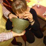 Auf Foto- und Liefertour in Thüringen