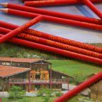 Am 225. Geburtstag des Bleistifts: Loblied auf den Bleistift, die Freihandzeichnung und den Radiergummi