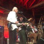 Steve Gibbons ist seit sechs Jahrzehnten auf der Bühne – neue Website von Stefan Pürner beschreibt sein Leben