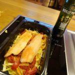 Einfach Kochen Nr. 14: Strohwitwers schneller Saibling aus dem Druckdampfgarer