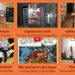 Newsletter 172: Porsche verschenkt, Titelküche in Rüster, Schreibtische fürs Hoffice, Kerzenwachs auf Tischen, Caipischrank, Social Media Newsroom