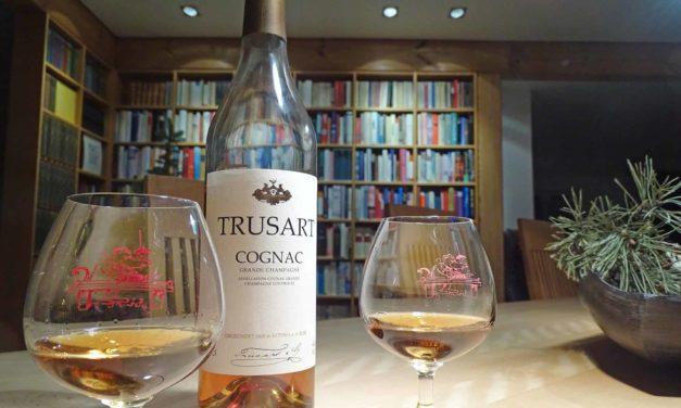 Kann der neue Cognac Trusart eines Hersbrucker-Hamburgers regional sein?