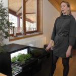 Plantcube von Agrilution (by Miele) im Dauertest der Möbelmacher