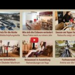 Newsletter 177: Genug Holz, Elsbeerenküche, Sauce am Tepan Yaki, Tellerwärmer, rollbarer Schreibtisch, Relaxsesselgymnastik, Fuchsauweg